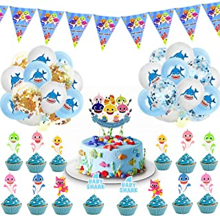 Best sea birthday party Reviews