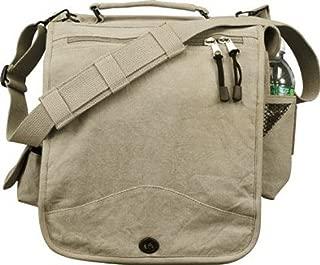 8672 Khaki M-51 Engineers Field Journey Bag