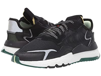 adidas Originals Nite Jogger (Core Black/Core Black/Carbon) Women