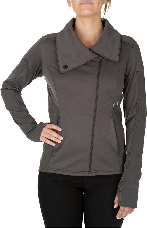 5.11 Women's Kinetic Full Zip Lightweight Jacket