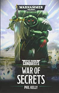War of Secrets (Volume 3)