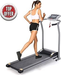 Best fitness running machine price Reviews