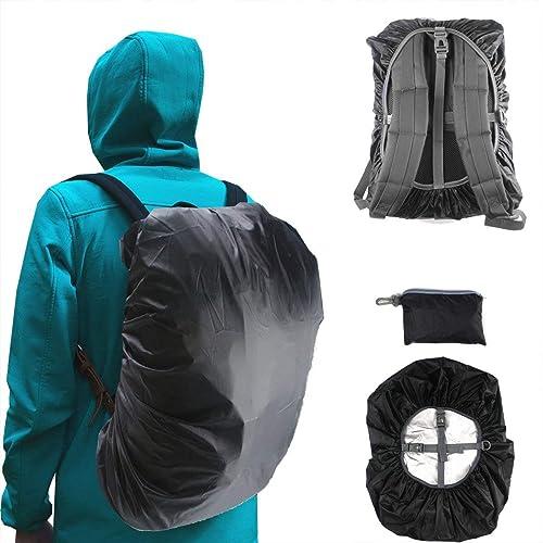c316278aea4a Backpack Rain Cover 100% Waterproof Backpack Cover