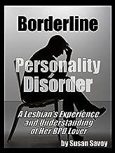 lesbian borderline personality disorder