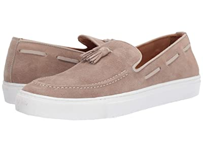 Gold & Gravy Puff Loafer (Taupe) Men