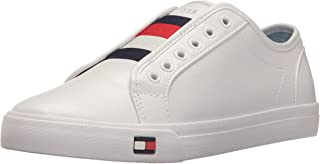 8753d1676a9d Amazon.com  Tommy Hilfiger - Fashion Sneakers   Shoes  Clothing ...