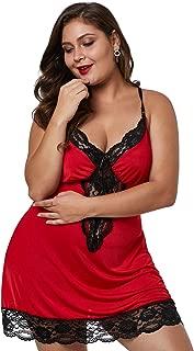 Best plus size chemise dress Reviews