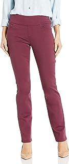 Lee Uniforms - Pantalones vaqueros ajustados para mujer - Morado - 14 US