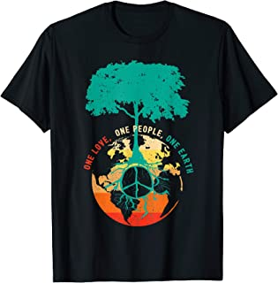 earth day tee