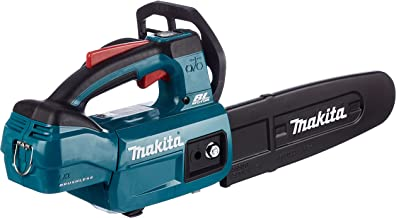 Makita DUC254CZ Chainsaw 18 V 1/4 Inch Carving Battery, Without Charger