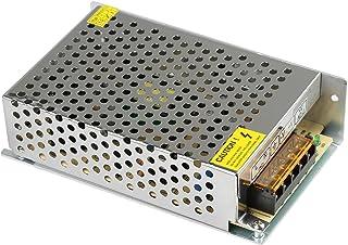 LEADSTAR Transformateur pour Bande LED 5 V 10 A 50 W Alimentation pour transformateur de 50 W Alimentation Alimentation po...