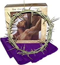 Best authentic crown of thorns from the holy land Reviews