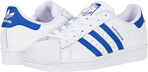 Footwear White/Team Royal Blue/Footwear White