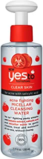 Yes To Tomatoes Micellar Water 7.77oz , pack of 1
