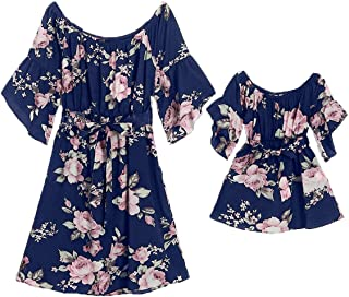 mommy baby dresses