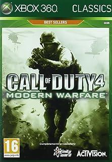 comprar comparacion Call Of Duty 4: Modern Warfare