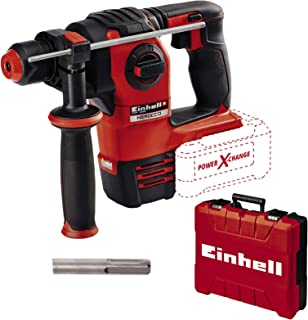 Einhell Herocco Brushless SDS Plus Hammer Drill - Supplied without Battery and Charger