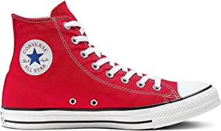 Converse Chuck Taylor All Star, Unisex-Adults' Hi- Top Trainers