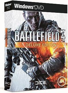 【Amazon.co.jp限定】バトルフィールド 4 Deluxe Edition(メタルパック&バトルパック 3種DLC&China Rising 拡張パックDLC同梱)