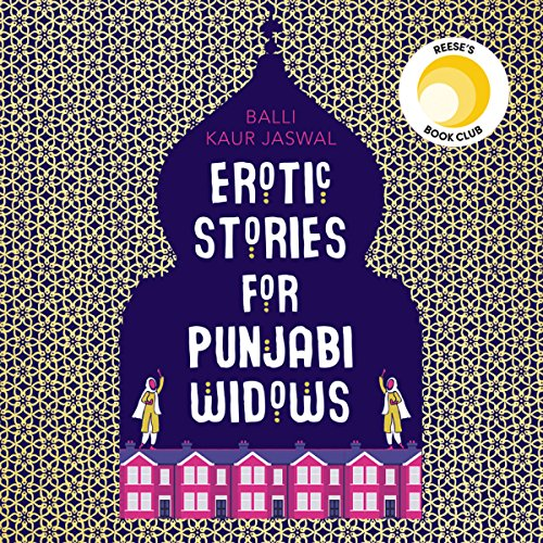 Couverture de Erotic Stories for Punjabi Widows