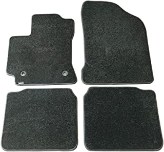 2005 toyota corolla floor mats oem