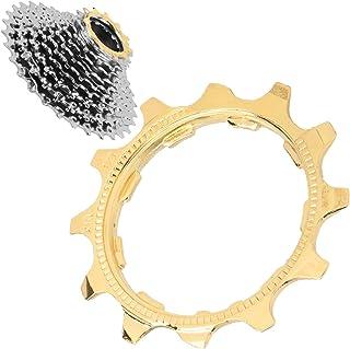 DAUERHAFT Diente del Cassette del Volante de la Bicicleta Resistencia a la corrosión antidesgaste Diente del Volante de la...