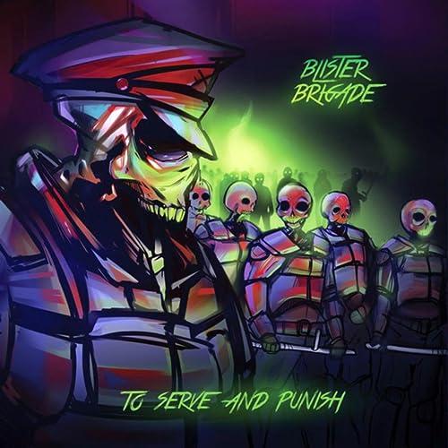 Sad to the Bone by Blister Brigade on Amazon Music - Amazon.com