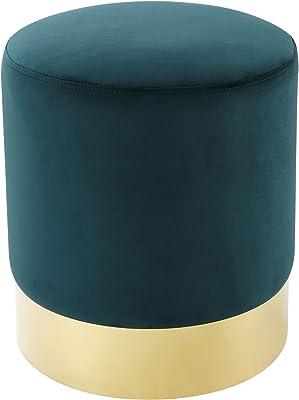 Awe Inspiring Amazon Com New Pacific Direct 3500004 124 Oliver Velvet Inzonedesignstudio Interior Chair Design Inzonedesignstudiocom