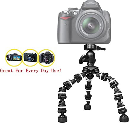 330HS SX600 A1400 SX700 Pro Series 72 Monopod w// Quick Release D20 SX280 115 G1 X G16 SX50 G15 57 Inches Pro Series Aluminum Camera Tripod S120 Deluxe Digital Camera // Video Padded Backpack for Canon SX410 SX170 G7 X S110 SX510 A2500