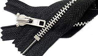"ZipperStop Wholesale Authorized Distributor YKK® 7"" Metal Z"