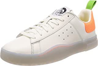 Diesel Men's S-Clever Low - Sneakers
