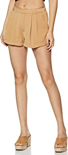 Forever 21 Women's Synthetic Shorts