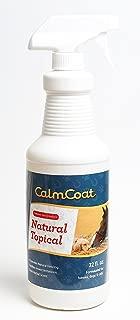 calm coat skin spray