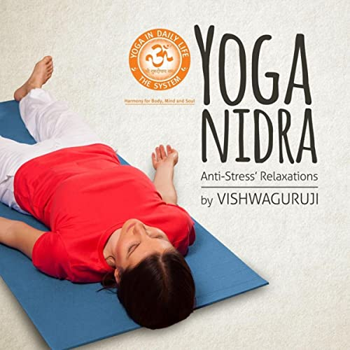 Yoga Nidra - Anti-stress Relaxation by Yoga in Daily Life on ...