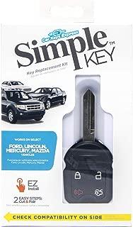 Best 2015 ford edge key Reviews