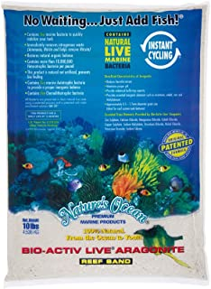 Best live rock per gallon reef aquarium Reviews