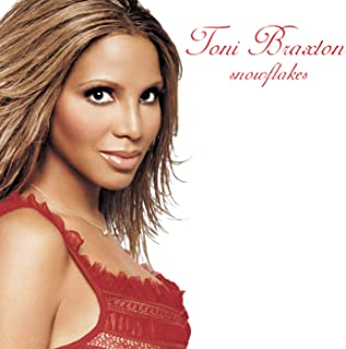 toni braxton christmas time is here