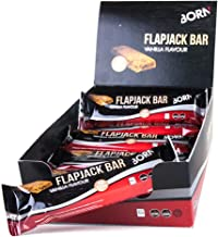 Born 328001 – Vanilla flavor energetic bars FLAPJACK 15U Estimated Price : £ 43,14