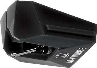 Audio Technica AT-VMN95EBK Elliptical Stylus for use with Cartridge AT-VM95E (Black)