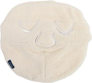 FRCOLOR 4 Stuks Herbruikbare Spa Facial Handdoeken Coral Fleece Koud Hot Comprimeren Facial Stoomboot Handdoek Voor Anti A...