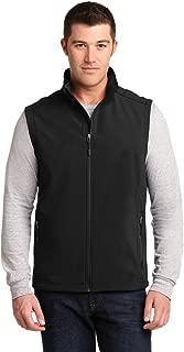 Port Authority Men's Core Soft Shell Vest