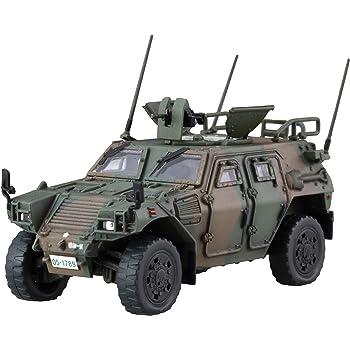 フジミ模型 1/72 ミリタリーシリーズ No.15 陸上自衛隊 軽装甲機動車(偵察型) プラモデル ML15