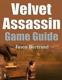 Velvet Assassin Game Guide