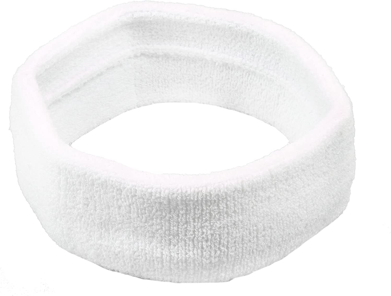 Max 87% El Paso Mall OFF AMC Warm Stretchy Fleece Winter Head Ear Band Earmuffs Headband