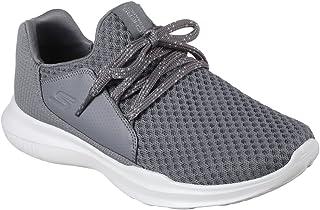Skechers Women's Go Run Mojo Quantify Cross Training Shoes Charcoal