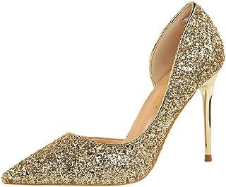 acheter populaire 9cbc6 d614d Amazon.fr : paillette : Chaussures et Sacs
