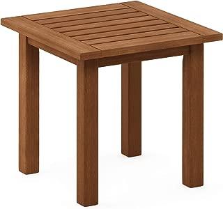 Best hardwood outdoor table Reviews