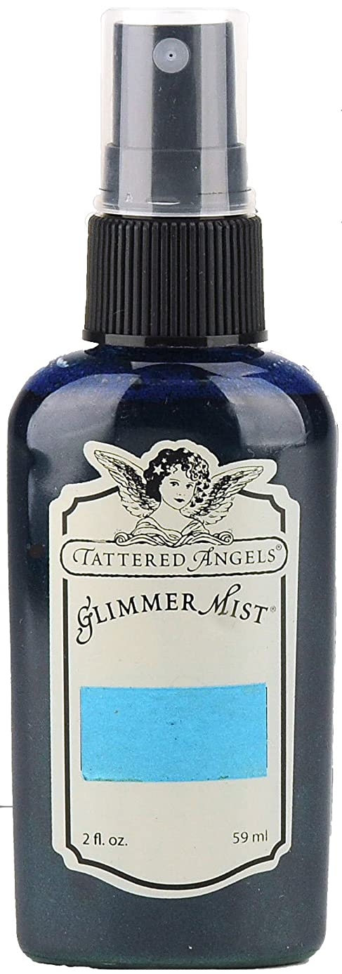 TATTERED ANGELS 15297 Glimmer Mist 2 Ounce-Dragonfly