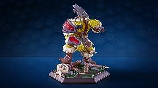 Blizzard Entertainment World of Warcraft Furion Stormrage Action Figure JC