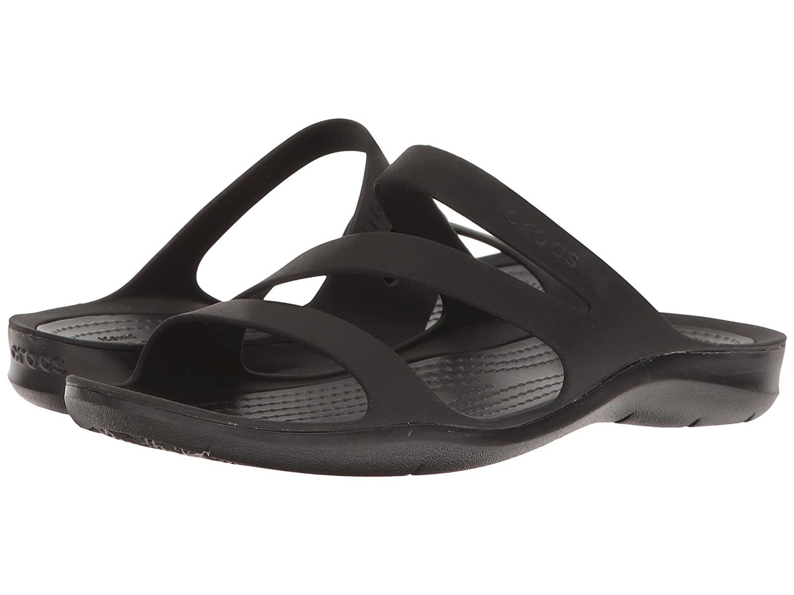 Crocs Swiftwater SandalComfortable and distinctive shoes